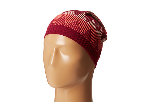 Accesorii Femei BCBGeneration Broken Zag Slouch Hat Passion