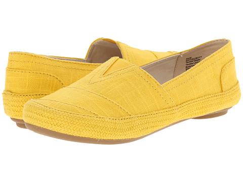 Incaltaminte Femei Nine West Gilboy Yellow Fabric