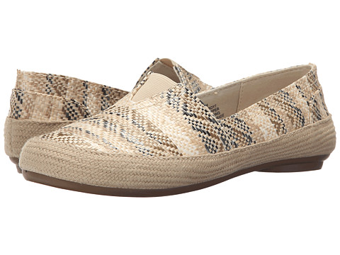 Incaltaminte Femei Nine West Gilboy Natural Multi Fabric