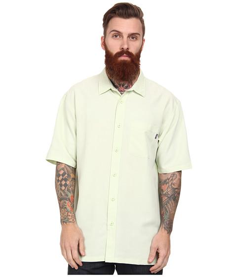 Imbracaminte Barbati O'Neill Ixtapa Woven Shirt Sage