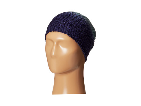 Accesorii Femei BCBGeneration Dusk to Dawn Slouch Hat Blue Night