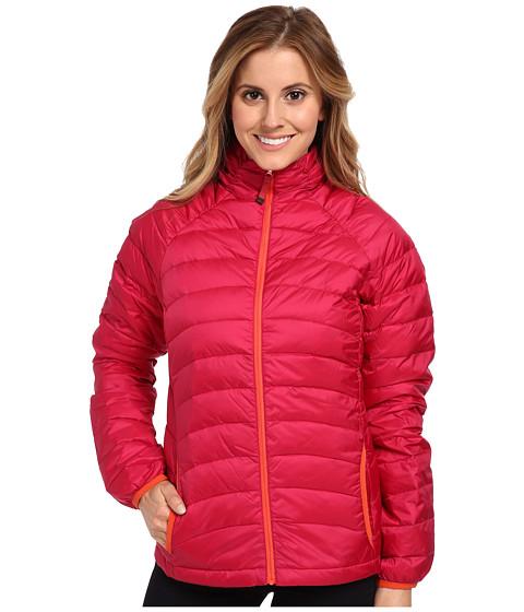 Imbracaminte Femei Prana Lyra Down Jacket Scarlet
