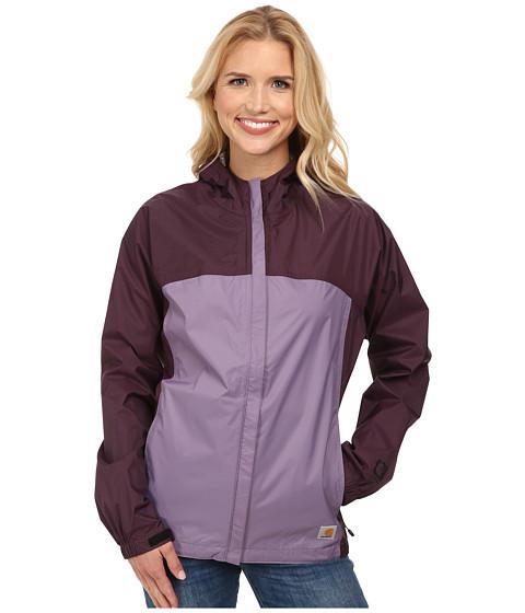 Imbracaminte Femei Carhartt Mountrail Jacket PlumPurple Sage