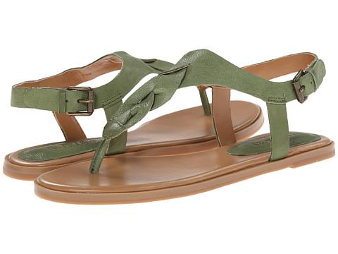 Incaltaminte Femei Nine West Kearin Green Leather