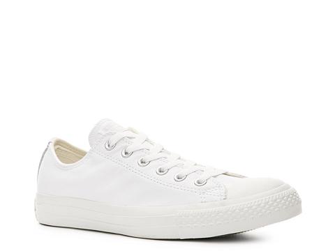 Incaltaminte Barbati Converse Chuck Taylor All Star Leather Sneaker - Mens White