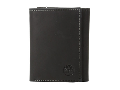 Genti Barbati Timberland Hunter Trifold Black