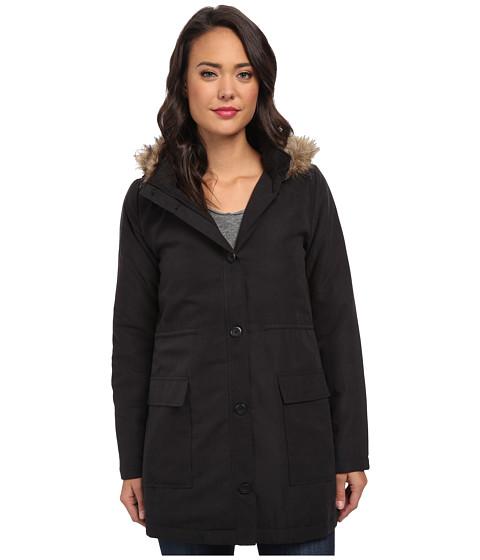 Imbracaminte Femei BB Dakota Welker Microtwill Coat Black