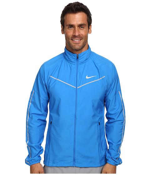 Imbracaminte Barbati Nike Lightspeed Jacket Photo BlueReflective Silver