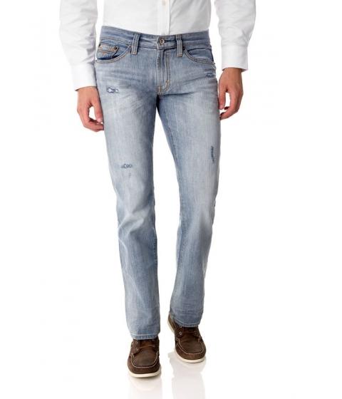 Imbracaminte Barbati US Polo Assn Slim Bootcut Jean Blue