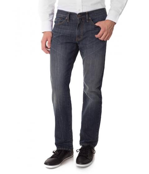 Imbracaminte Barbati US Polo Assn Slim Straight Fit Jean Blue