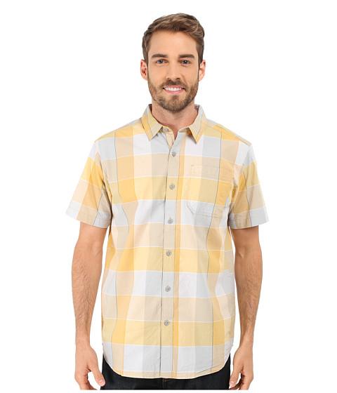 Imbracaminte Barbati Columbia Thompson Hilltrade II Yarn Dye Shirt Lion Large Plaid