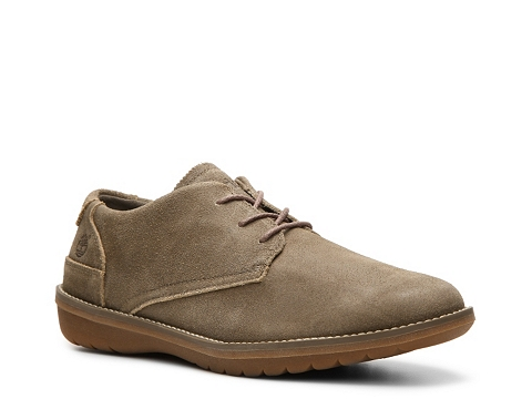 Incaltaminte Barbati Timberland Earthkeepers Front Country Travel Oxford Taupe