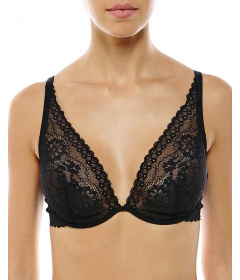 Imbracaminte Femei Sudio La Perla Lace Cup Underwire Bra Black