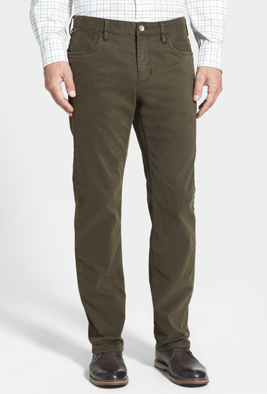 Imbracaminte Barbati Tommy Bahama Twill Smith Brushed Relaxed Fit Jean MADURO