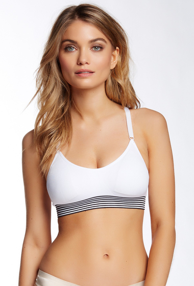 Imbracaminte Femei Free Press Work It Out Bralette White