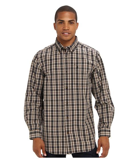 Imbracaminte Barbati Carhartt Bellevue LS Shirt Field Khaki