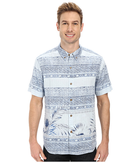 Imbracaminte Barbati Tommy Bahama Hacienda Cruiser Camp Shirt Cadet