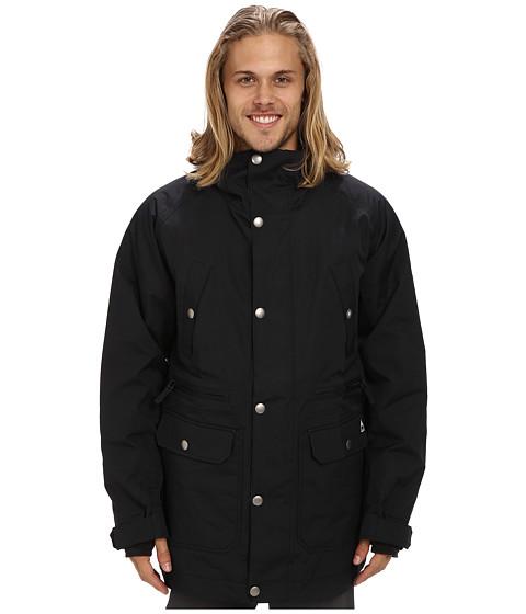 Imbracaminte Barbati Burton MB Cambridge Jacket True Black