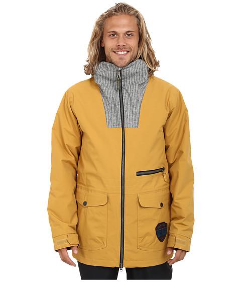 Imbracaminte Barbati Burton MB Cambridge Jacket NomadRailroad