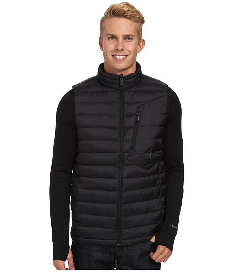 Imbracaminte Barbati Burton ak BK Down Insulator Vest True Black