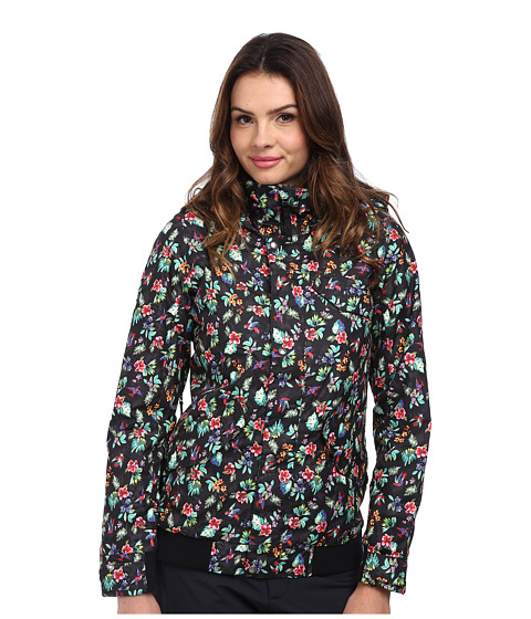 Imbracaminte Femei Burton TWC Sunset Jacket Bird Floral