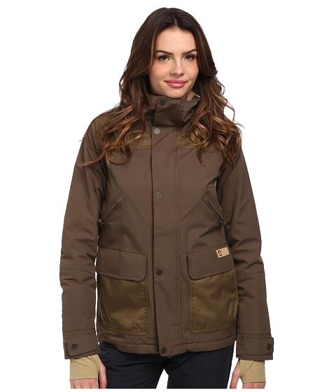 Imbracaminte Femei Burton Brighton Jacket Wren