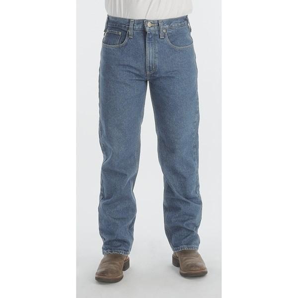 Imbracaminte Barbati Carhartt Traditional Fit Denim Jeans - Straight Leg LIGHT VINTAGE BLUE (03)