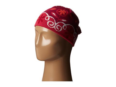Accesorii Femei Smartwool Girls' Wintersport Flower Patch Hat Punch