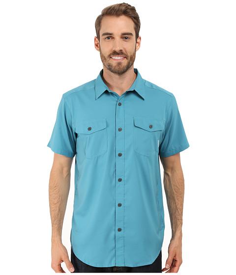 Imbracaminte Barbati Columbia Utilizer IItrade Solid Short Sleeve Shirt Shasta