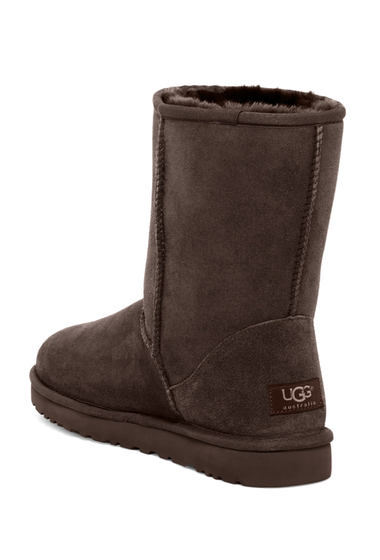 Incaltaminte Barbati UGG Classic Short Genuine Sheepskin Boot CHO