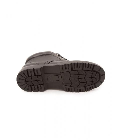 Incaltaminte Barbati US Polo Assn DAWSON Boot Black