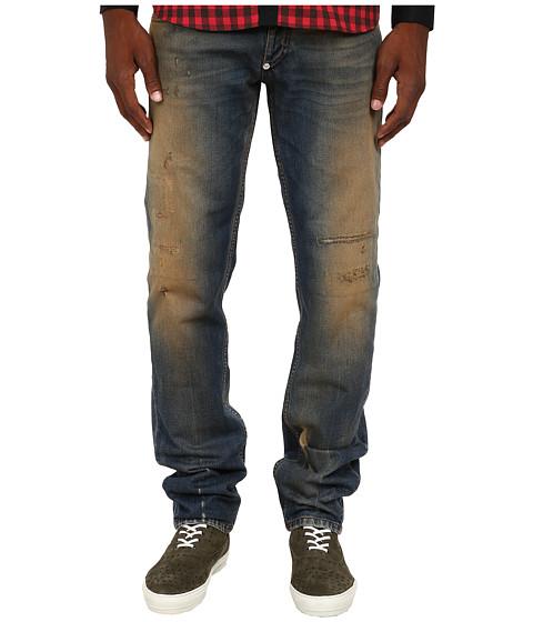Imbracaminte Barbati Philipp Plein Cowboy Plate Jeans Vintage Blue