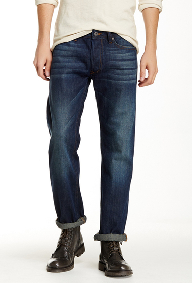 Imbracaminte Barbati Diesel Viker Regular Straight Leg Jean - 32 Inseam 01-DENIM