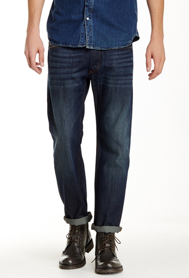 Imbracaminte Barbati Diesel Viker Regular Straight Leg Jean - 30 Inseam 01-DENIM