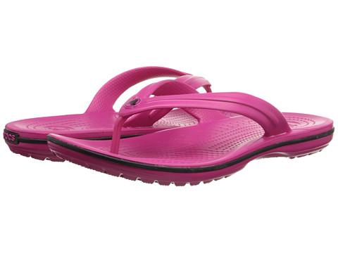 Incaltaminte Femei Crocs Crocband Flip Candy Pink