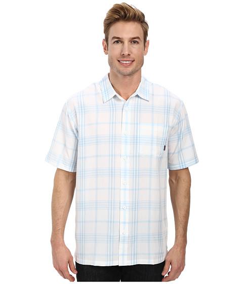 Imbracaminte Barbati O'Neill Mandalay Woven Shirt Natural
