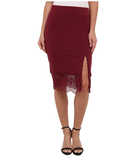 Imbracaminte Femei Free People Story Teller Skirt Shiraz