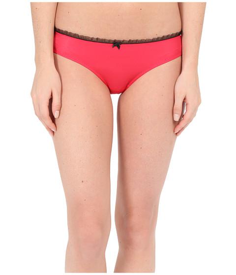Imbracaminte Femei Betsey Johnson Peek-A-Boo Lace Red Hot
