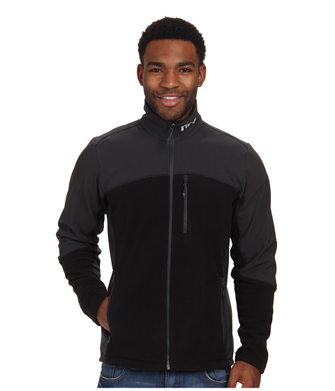 Imbracaminte Barbati Helly Hansen Crew Fleece Jacket Black