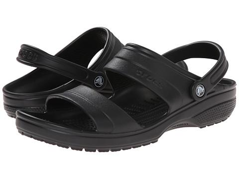 Incaltaminte Femei Crocs Classic Sandal Black