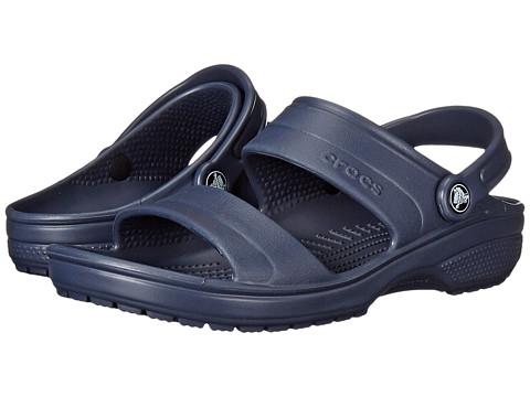 Incaltaminte Femei Crocs Classic Sandal Navy