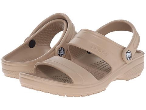 Incaltaminte Femei Crocs Classic Sandal Tumbleweed
