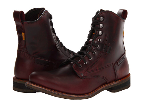 Incaltaminte Barbati Caterpillar Orson Oxblood Full Grain Leather