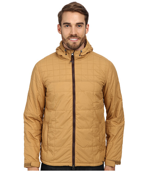 Imbracaminte Barbati Prana Redmond Jacket Light Ginger