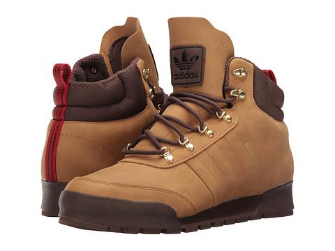Incaltaminte Barbati adidas Jake Boot 20 MesaBrownGum