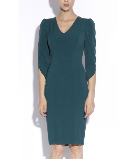 Imbracaminte Femei Nissa Rochie RS6424 Verde