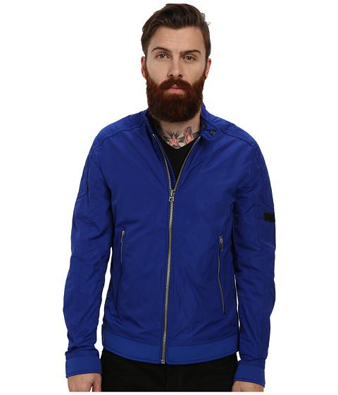 Imbracaminte Barbati Diesel J-Eiko Jacket Blue Web