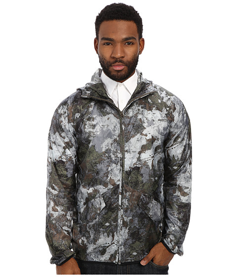 Imbracaminte Barbati French Connection Blossom Nylon Camo Blossom Camo