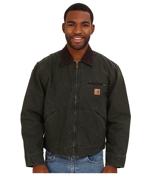 Imbracaminte Barbati Carhartt Sandstone Detroit Jacket Moss