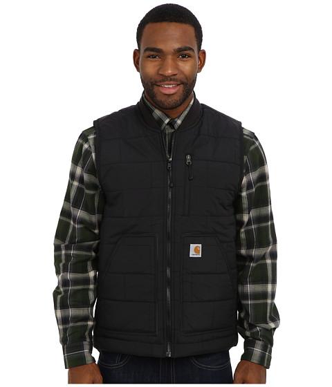 Imbracaminte Barbati Carhartt Brookville Vest Black